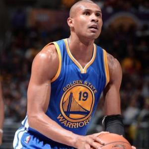 Leandro Barbosa, do Brasil, na final da NBA